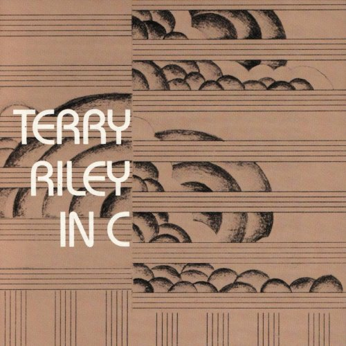 Terry Riley A Rainbow In Curved Air IN C