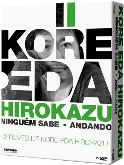 capa caixa hirokazu kore eda