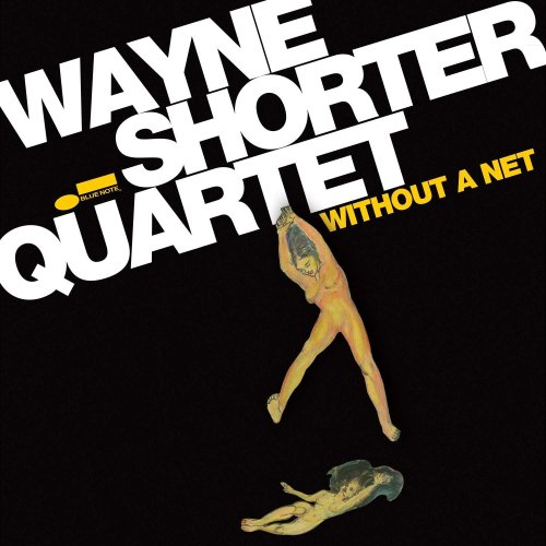 capa wayne shorter without a net