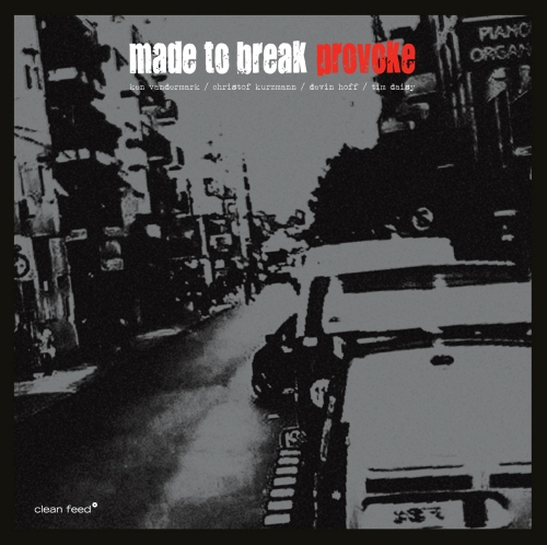 capa made to break provoke