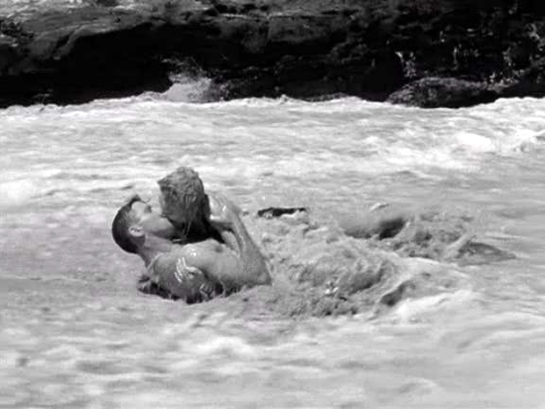 fred zinnemann from here to eternity