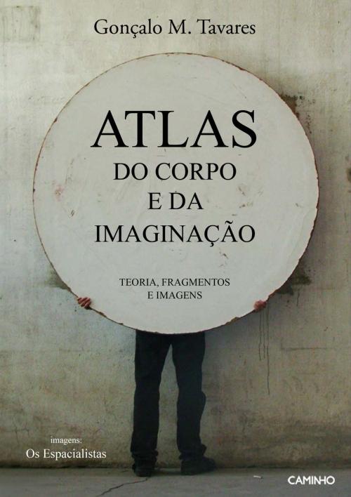capa goncalo m tavares atlas do corpo e da imaginacao