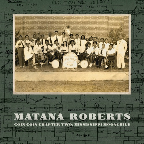 capa matana roberts coin coin chapter two