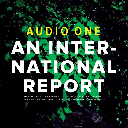 capa audio one an international report