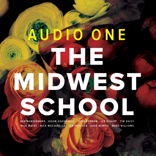 capa audio one the midwest school