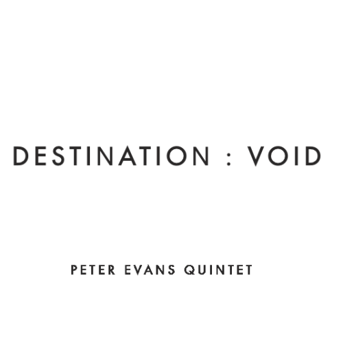 capa peter evans destination void