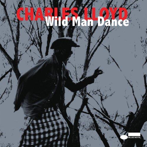 capa charles lloyd wild man dance