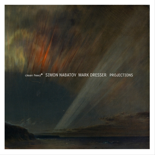 capa simon nabatov mark dresser projections