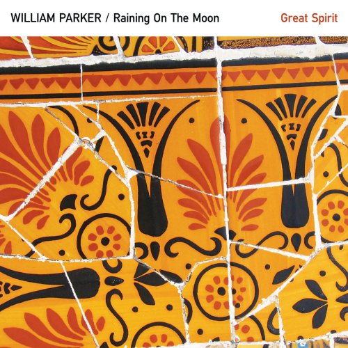 capa william parker great spirit