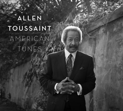 capa allen toussaint american tunes